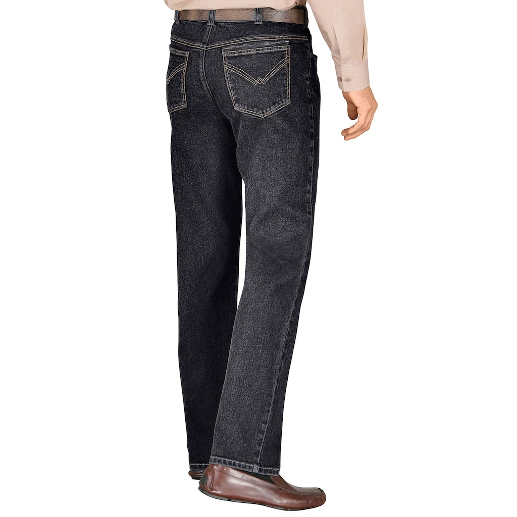 Classic 5-Pocket-Jeans