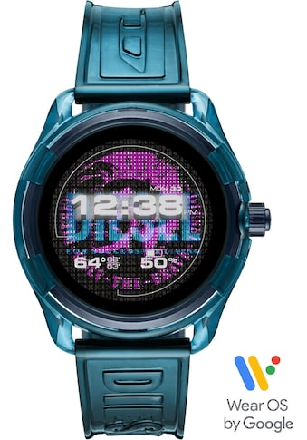 DIESEL ON FADELITE, DZT2020 Smartwatch (Wear OS by Google) kaufen