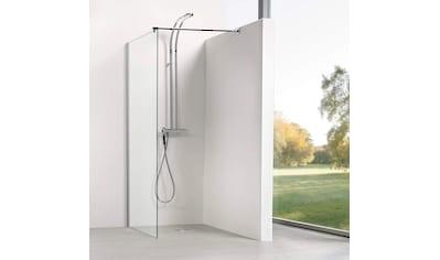Dusbad Walk-in-Dusche »Vital 8 Seitenwand Solo«, 140 cm kaufen