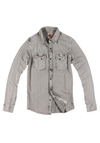 emilio adani Langarm - Poloshirt kaufen