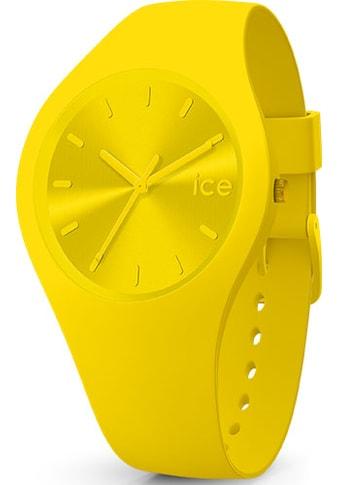 ice-watch Quarzuhr »ICE colour, 017909« kaufen