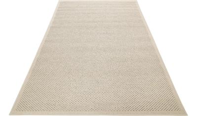 Esprit Teppich »Newport«, rechteckig, 5 mm Höhe, In- und Outdoor geeignet kaufen