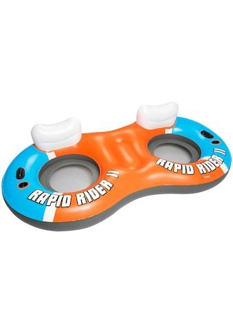 BESTWAY Schwimmring »Hydro - Force™RAPID RIDER II«, BxLxH: 122x240x50 cm kaufen