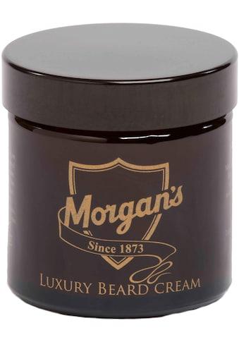 Morgan's Bartcreme »Luxury Beard Cream« kaufen