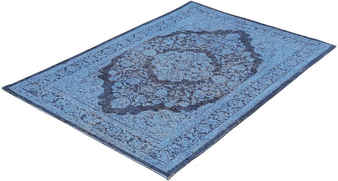 Teppich Panipat 666 Kayoom rechteckig Höhe 10 mm handgewebt