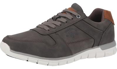 TOM TAILOR Sneaker »Lederimitat« kaufen