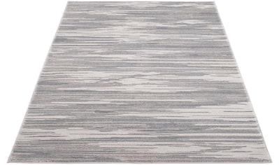 Carpet City Teppich »Platin 7737«, rechteckig, 11 mm Höhe, Wohnzimmer kaufen