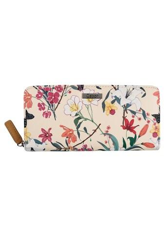 Gabor Geldbörse »Granada Fleur«, mit floralem Muster kaufen
