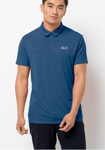 Jack Wolfskin Poloshirt »JWP POLO M« kaufen