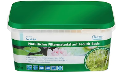 OASE Filtersubstrat »AquaActiv PondLith« kaufen
