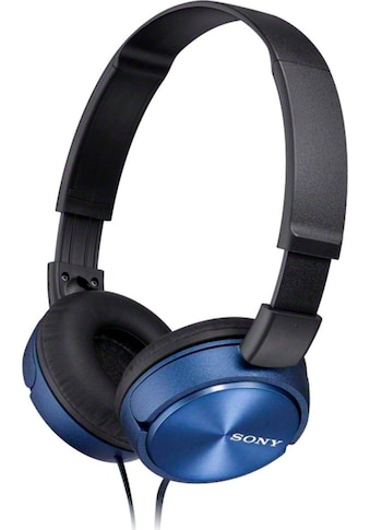 Sony Over-Ear-Kopfhörer »MDR-ZX310« kaufen