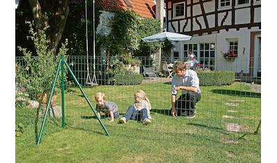 GAH ALBERTS Zaunverbinderset »Fix - Clip Pro®«, 2 seitig für Ø 6x102 cm, zum Aufschrauben kaufen