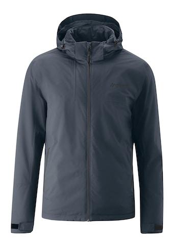 Maier Sports Funktionsjacke »Jamari M«, Warme Outdoorjacke für vielseitigen Einsatz kaufen