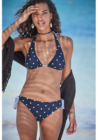 s.Oliver Beachwear Triangel - Bikini - Top »Audrey« kaufen