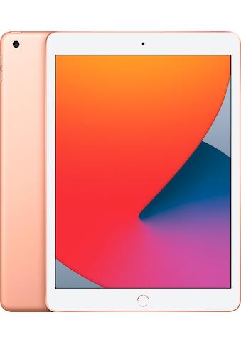 Apple Tablet »iPad Wi-Fi 128GB«, inkl. Ladegerät kaufen
