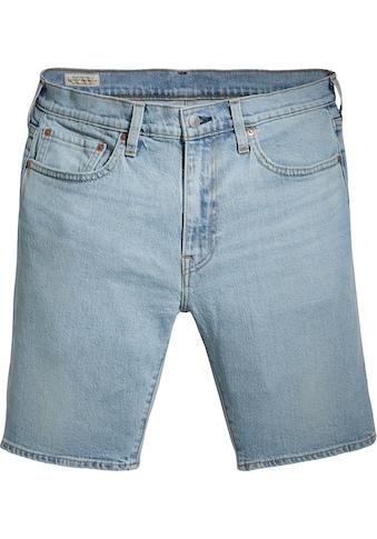 Levi's® Jeansshorts kaufen