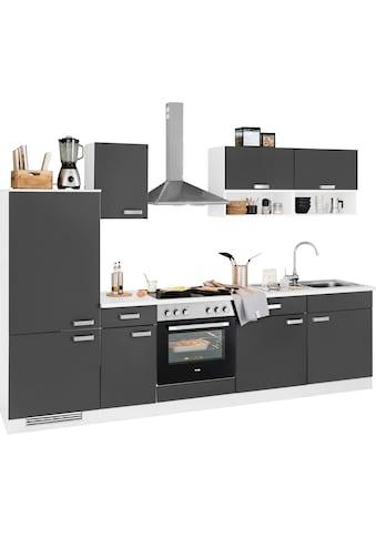 wiho Küchen Küchenzeile »Husum« kaufen