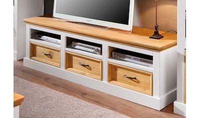 Home affaire Lowboard »Selma«, Breite 170 cm kaufen