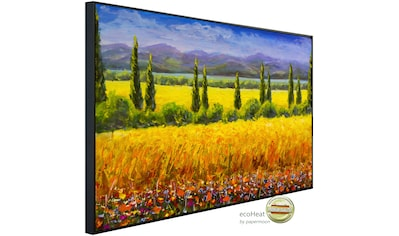 Papermoon Infrarotheizung »Landschaft Gemälde«, sehr angenehme Strahlungswärme kaufen