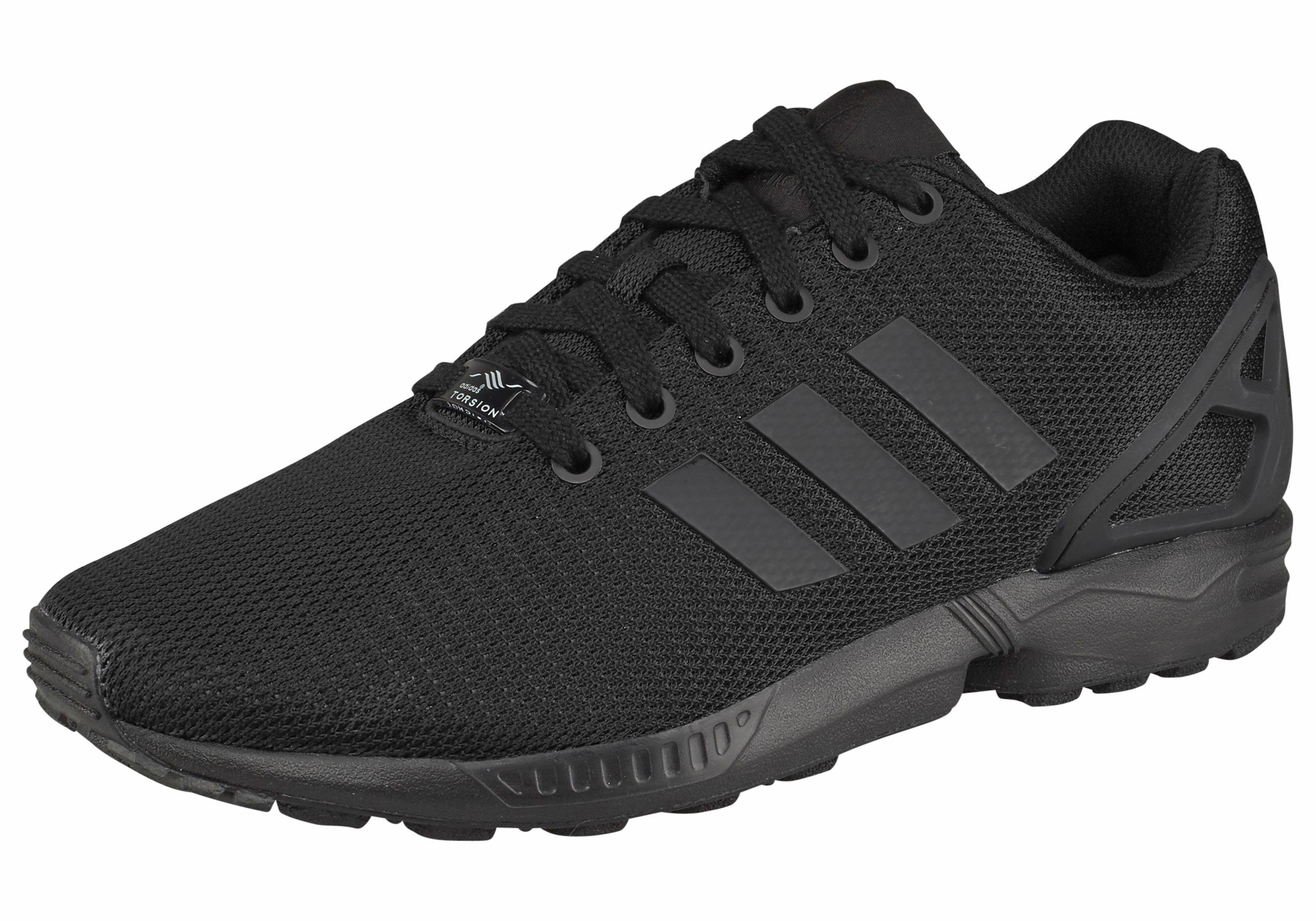 fc6ae142b37ffe adidas Originals Sneaker »ZX Flux« per Rechnung