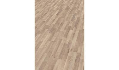 EGGER Laminat »HOME Garrison Eiche grau«, 1,985 m²/Pkt., Stärke: 8 mm kaufen