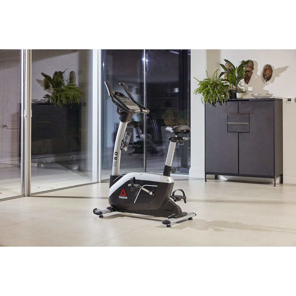 Reebok Ergometer »SL8.0 Fahrrad-Ergometer«