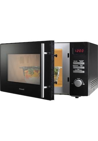Hanseatic, Mikrowelle »520548«, Mikrowelle kaufen
