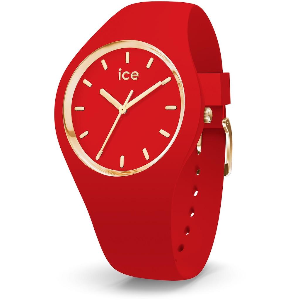 ice-watch Quarzuhr »ICE glam colour, 016264«