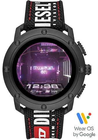 DIESEL ON AXIAL, DZT2022 Smartwatch (Wear OS by Google) kaufen
