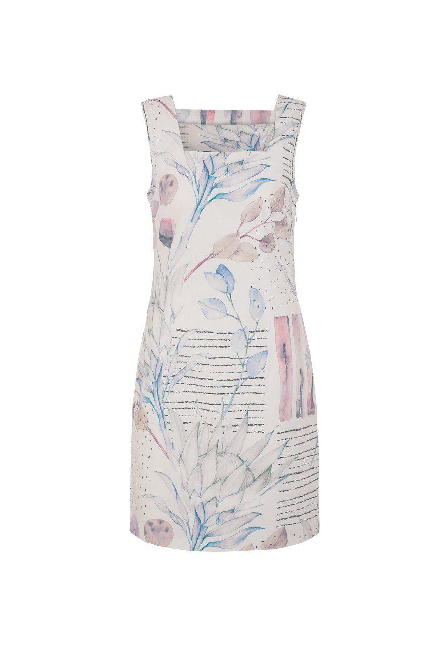 MILLION-X A-Linien-Kleid Lara