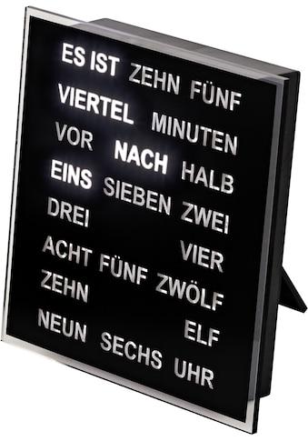 AMS Tischuhr »T1232« kaufen