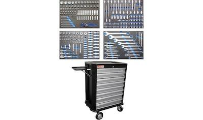 BGS Werkstattwagen, 8 Schubladen kaufen