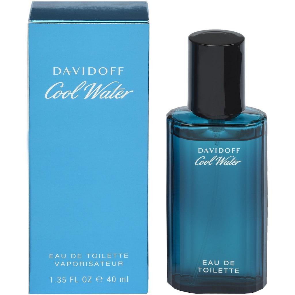 """DAVIDOFF Eau de Toilette """"Cool Water"""""""