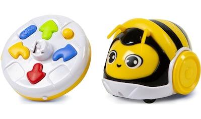 Clementoni® RC-Figur »Clementoni Baby - Racing Bug Biene«, Made in Europe kaufen