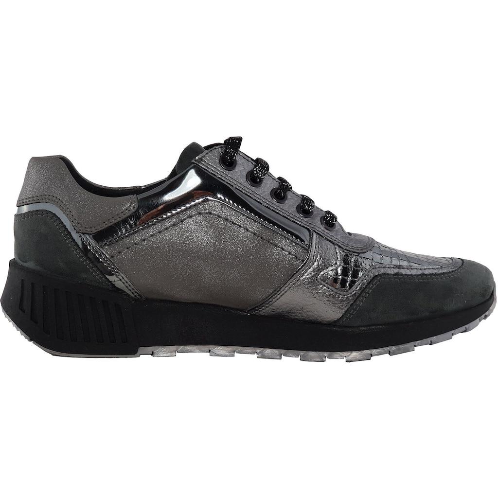 Veganino Sneaker »Lederimitat«