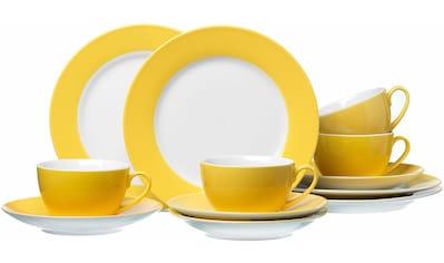 Ritzenhoff & Breker Kaffeeservice (12 - tlg.), Porzellan kaufen