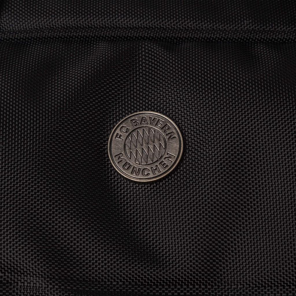 FC Bayern Laptoptasche »black«