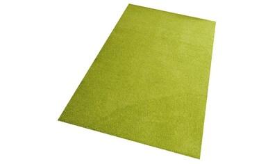 Living Line Teppich »Shaggy Pulpo«, rechteckig, 22 mm Höhe, Shaggy Teppich, Wohnzimmer kaufen