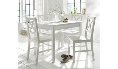 Wohnideen Für Kleine Esszimmer Küchen Online Kaufen Baur