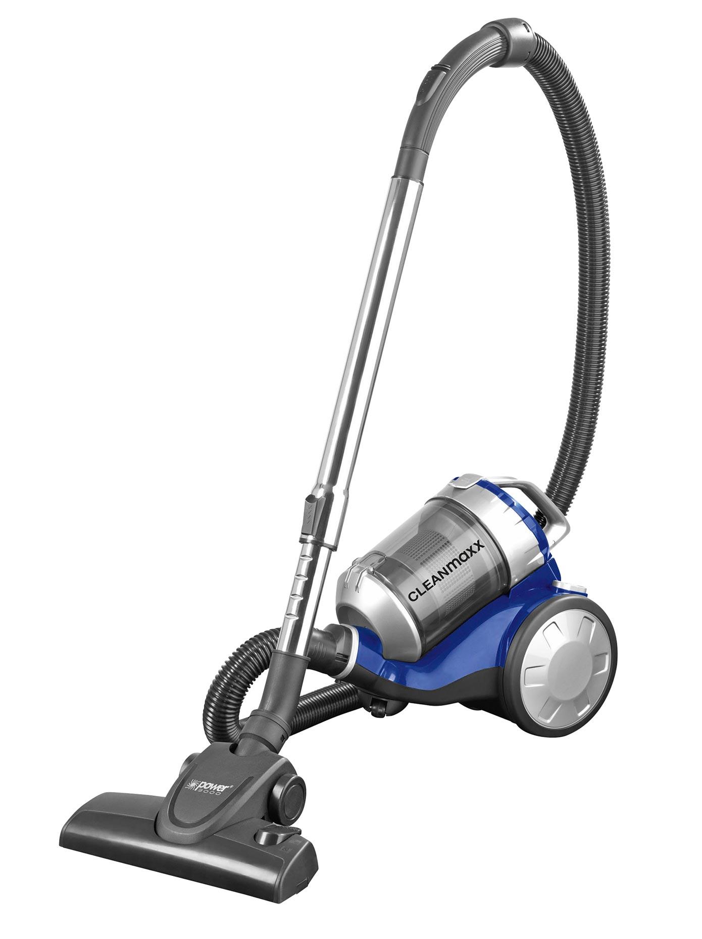 Zyklon-Staubsauger Technik & Freizeit/Elektrogeräte/Haushaltsgeräte/Staubsauger/Bodenstaubsauger/Staubsauger ohne Beutel