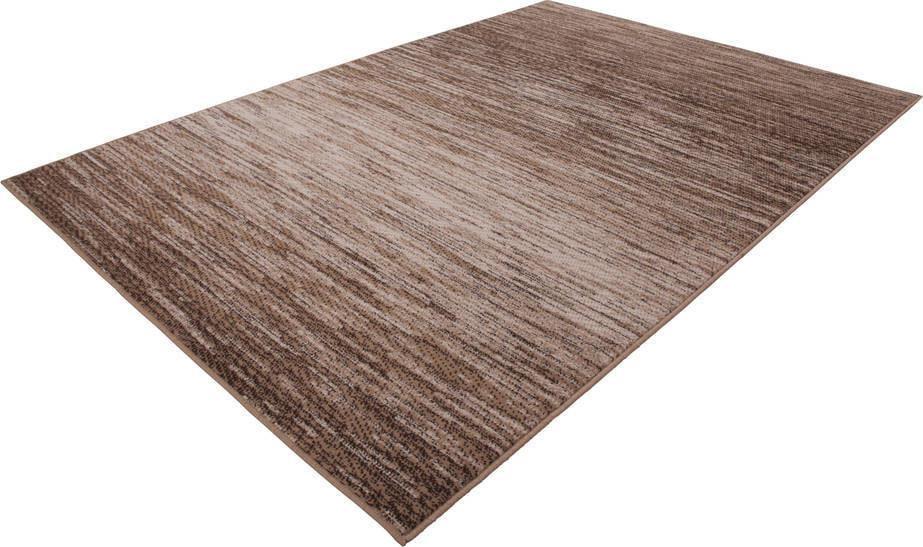 Teppich Contempo 933 LALEE rechteckig Höhe 10 mm maschinell gewebt