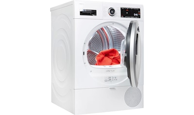 BOSCH Wärmepumpentrockner »WTX87M00« kaufen