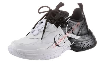 Calvin Klein Sneaker »Meadow« kaufen