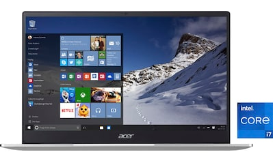 Acer Notebook »Swift 3 SF314-59-74VC«, (1000 GB SSD) kaufen