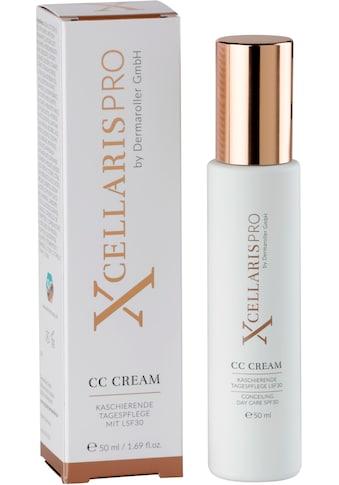"""XCellarisPRO Gesichtspflege """"CC Cream"""" kaufen"""