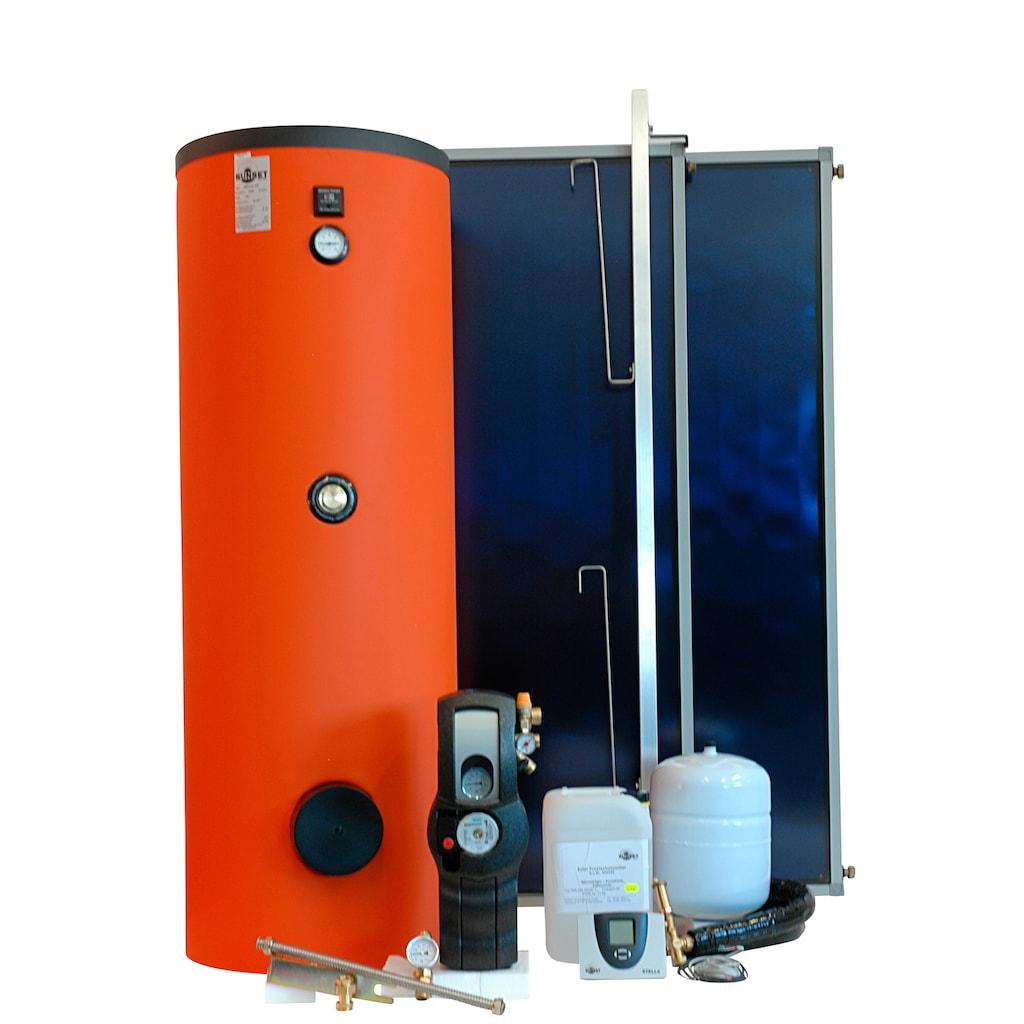Sunset Solarmodul »SUNone 3S/1«, für 2 bis 4 Personen im Haushalt