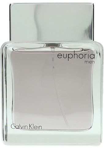 """Calvin Klein Eau de Toilette """"Euphoria Men"""" kaufen"""
