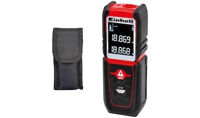 EINHELL Entfernungsmesser »TC - LD 25« kaufen