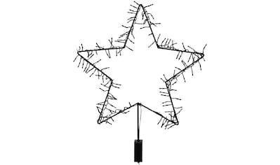 Creativ light LED Stern, 160 LED kaufen