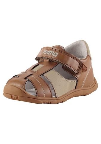 reima Lauflernsandale »Sandale« kaufen